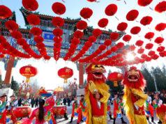 Uomini e imprese-capodanno cinese-imprese cinesi