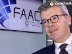 FAAC Andrea Moschetti - Uomini e Imprese TV