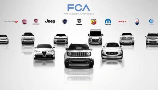Fiat Chrysler Automobiles-Uomini e imprese