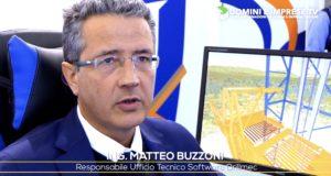 Matteo Buzzoni Drillmec-Uomini e imprese tv