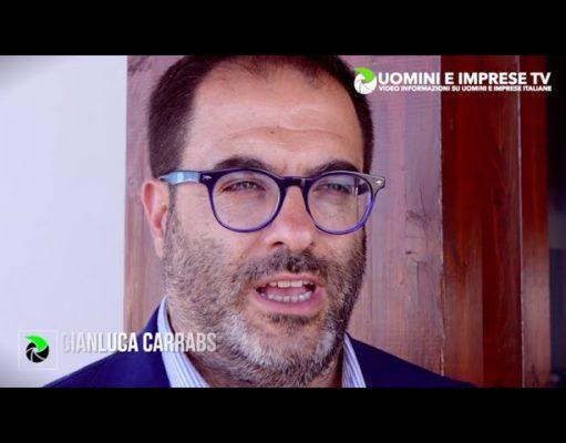 Percorsi di Fede come modello di Turismo Outdoor nelle Marche-Gianluca Carrabs SVIM Sviluppo Marche